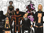 Bendis's X-Men finale delayed by 5 months