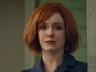 See Christina Hendricks's Lost River promo