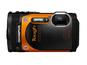 Olympus Tough TG-860 to rival GoPro