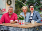 Comic Relief Bake Off: Who is star baker?