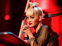 "Rita Ora reveals she is keen to give her team on The Voice the ""right coaching""."