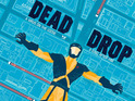 Valiant Comics announces the four-issue miniseries from the Zero collaborators.