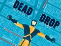 Valiant Comics announces the four-issue miniseries from the Zero collaborators.