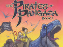 The Pirates of Pangaea Book 1