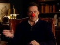 NBC airs a preview of the first-ever US version of UK charity appeal Red Nose Day.