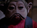 Richard Bonehill played several character extras, including Stormtroopers and Nien Nunb.