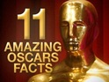 We dive into Academy Awards history to unearth 11 incredible bits of trivia.