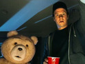 A brand new trailer for Ted 2 airs during Super Bowl XLIX.