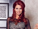 The TOWIE star listened to fans when making her latest clothes range.