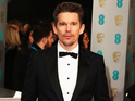 EE British Academy Film Awards 2015, Ethan Hawke