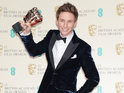 The actor also discusses whether BAFTA Award win will change his career choices.