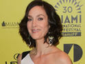 Carrie-Anne Moss signs up to play possible ally for superhero-turned-detective.