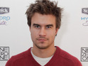 Client List actor Mayes joins in the series regular role of Mark.
