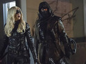 John Barrowman's Dark Archer is in the spotlight in the latest episode of Arrow.
