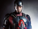 Arrow producer Marc Guggenheim previews Brandon Routh's debut as The Atom.