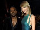 Taylor Swift talks Kanye West: 'I wouldn't be friends until he had some respect for me'