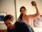 Sophie threatens to kill Nate