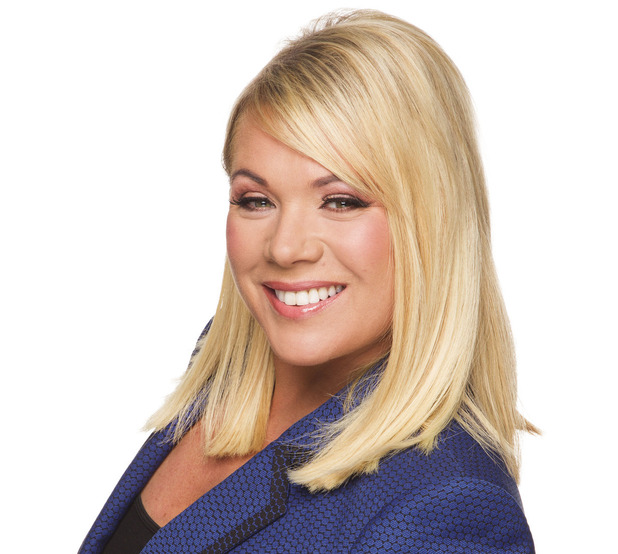 Letitia Dean as Sharon Mitchell in EastEnders - soaps-eastenders-letitia-dean-sharon-mitchell-2