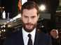 Jamie Dornan helps marriage proposal