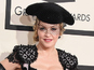 Madonna the Matador, and more fun Grammy style