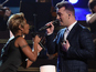 See Sam Smith and Mary J Blige duet