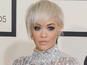 "Rita Ora ""honoured"" to appear in Empire"