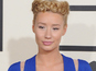 Iggy Azalea reveals breast implants