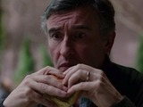 Steve Coogan in Happyish