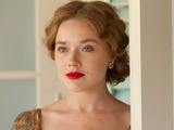 Jemima West as Alice in Indian Summers