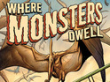 The Boys writer is working on WWI fighter adventure Where Monsters Dwell.
