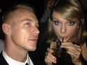 One of pop culture's most prominent feuds is over - Taylor Swift and Diplo.