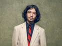 Ezra Miller looks set to play the second male lead alongside Eddie Redmayne.