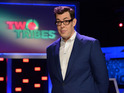 Richard Osman chats about the new series, a Pointless tour and much more.
