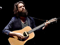 Father John Misty releases his own take on Nirvana's 1993 track 'Heart-Shaped Box'.