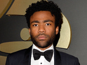 "Actor and musician says Childish Gambino persona ""should come to a close""."