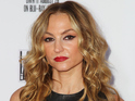 Drea De Matteo attends the Premiere Screening Of FX's 'Sons Of Anarchy'