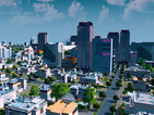 Colossal Order's world-building title is the game SimCity should have been.