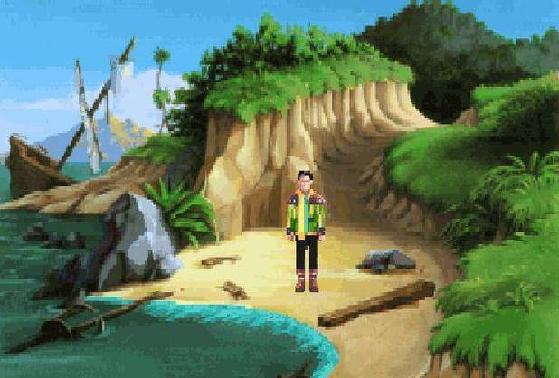Biiper : Le spotify des jeux videos Gaming-kings-quest-vi-screenshot-1