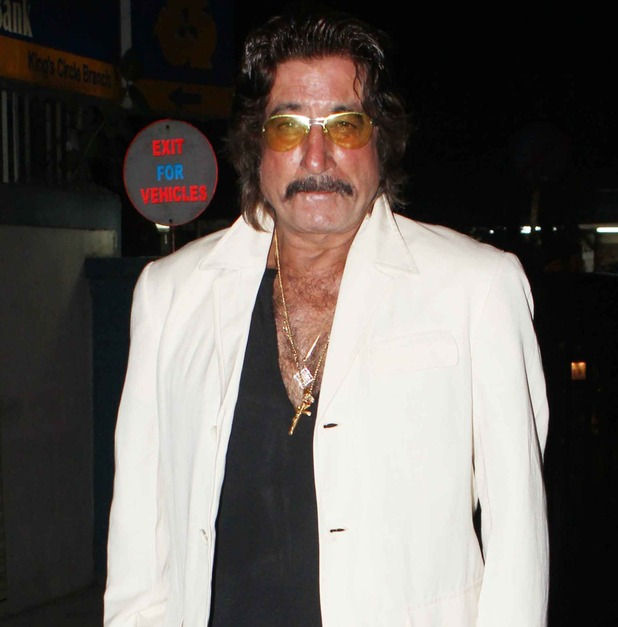 Shakti kapoor not injured in robbery son siddhanth confirms