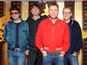 Blur's new album is charging towards No.1