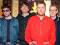 Blur announce first album in 12 years