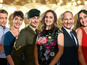 Meet the 6 dancers in The People's Strictly
