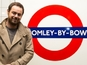 Danny Dyer to be London tube announcer