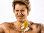 See Justin Bieber pelted with eggs