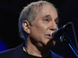 Stephen Colbert and Paul Simon team for duet