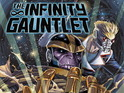 Gerry Duggan and Dustin Weaver team up to reunite the Infinity Gems.