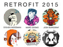 Kate Leth, Box Brown and Josh Burggraf are among the 2015 creators.