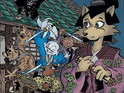 Dark Horse announces the revival of Stan Sakai's long-running comic.