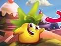 Jolly Jam is described as a next-gen puzzle game with innovative gameplay.
