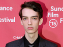 Director Bryan Singer reveals that Kodi Smit-McPhee joins the cast on Instagram.